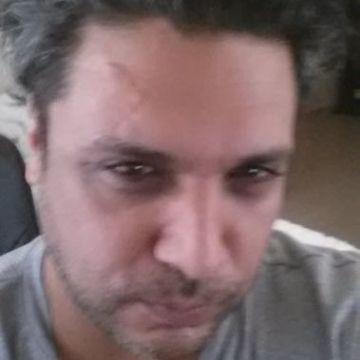 Umut Kırhan, 42, Istanbul, Turkey