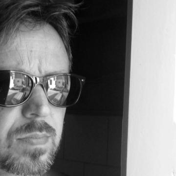 Tony, 47, Siracusa, Italy