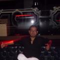 Mark Floyd, 33, Zamora, Mexico