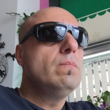 Davidz Tornatora, 44, Mailand, Italy