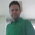 Amer, 36, Amman, Jordan