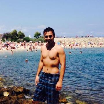 Ahmet Kose, 27, Nice, France