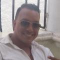 José Luis gracia , 39, Santiago, Dominican Republic