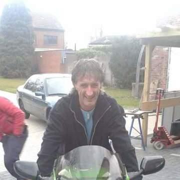 Howjom Hai, 39, Berlaar, Belgium