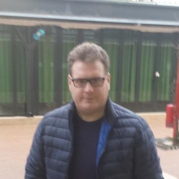 Mirko, 44, Cattolica, Italy
