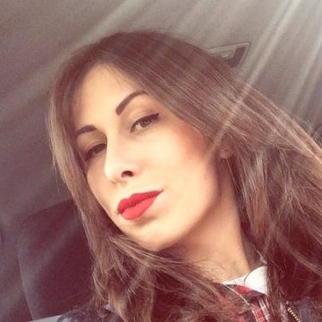 Дарья, 25, Kiev, Ukraine