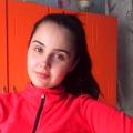 Аннв Мамедова, ,