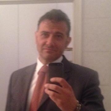 collins warren, 43, Los Angeles, United States