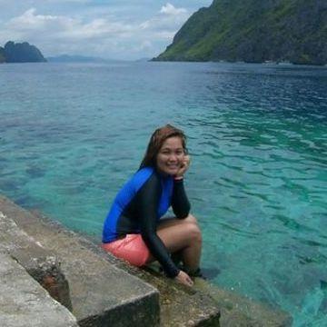 che che, 30, Philippine, Philippines