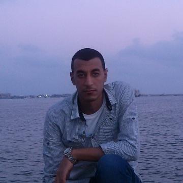 Mohmed Nabil, 25, Alex, United States