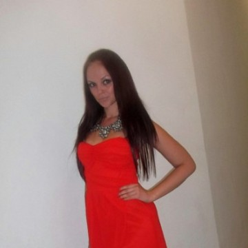 Марина, 22, Balakovo, Russia