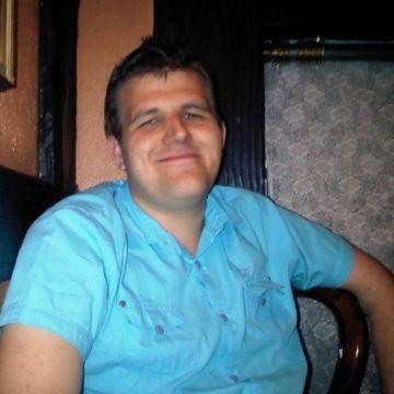 Ferdinand, 29, Johannesburg, South Africa