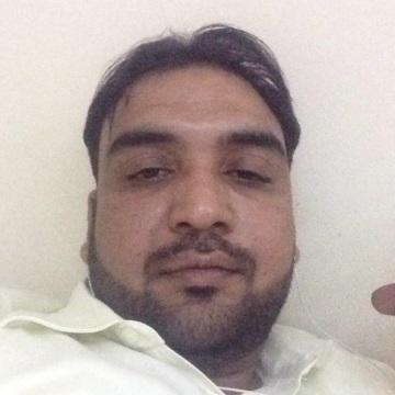 Muhammad Zubair, 34, Dubai, United Arab Emirates