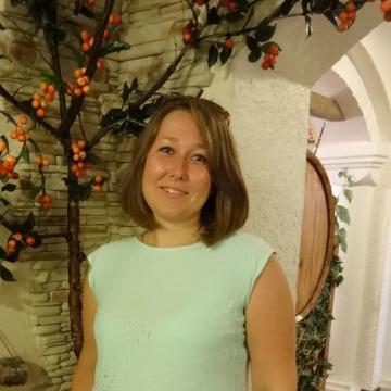 Ксения, 28, Ekaterinburg, Russia