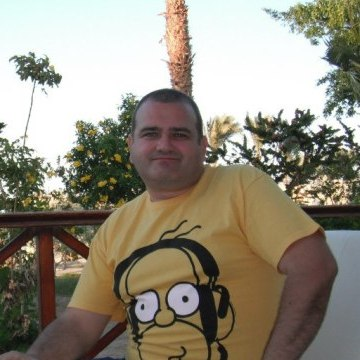 Grigorii Stcudik, 41, Rostov-na-Donu, Russia