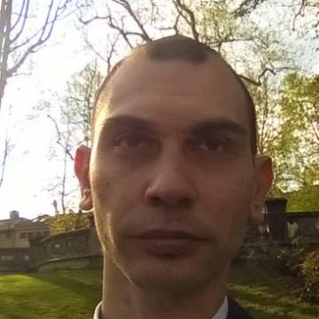 Giulio Bongiovanni, 32, Carmagnola, Italy