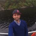 Gilberto , 34, Mexico, Mexico