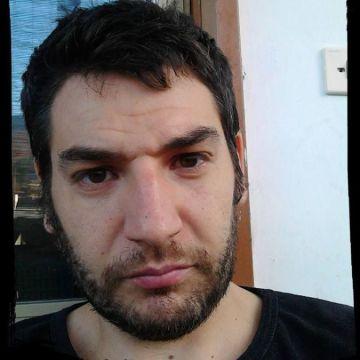 Salvatore, 35, Caserta, Italy