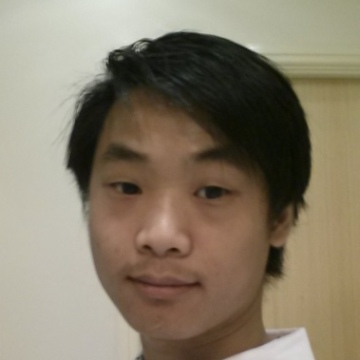 Daniel Wong, 28, Walsall, United Kingdom