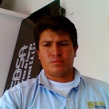 Jorge Orlando Nova Diaz, 34, Colombiano, Colombia
