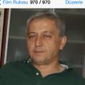 Atila Kurt, 48, Istanbul, Turkey