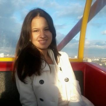 Lilia, 26, Minsk, Belarus