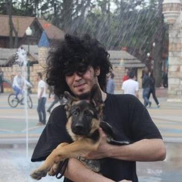 Laziz, 23, Kiev, Ukraine