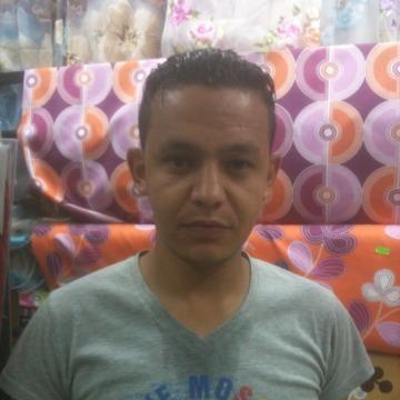 Salas Talibou, 30, Ghardaia, Algeria