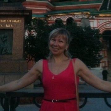 Наталья, 41, Perm, Russia