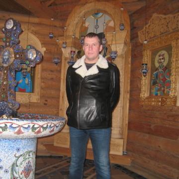 stas, 32, Tyumen, Russia