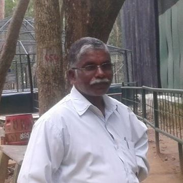 selvinrajadas, 60, Bangalore, India