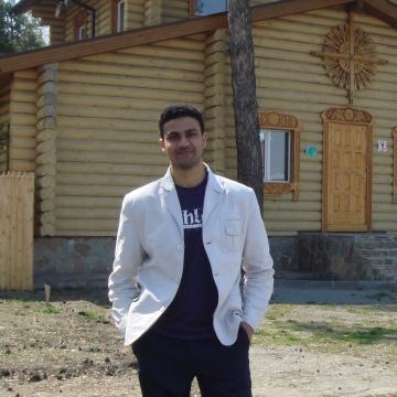 mostafa, 34, Chelyabinsk, Russia