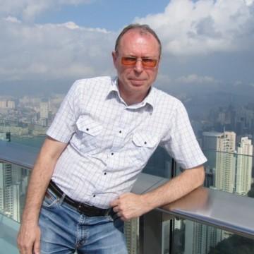 Александр, 55, Nahodka (Primorskii krai), Russia