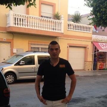 Yordan Milchev Chertoyanov, 38, Almeria, Spain