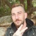 Stas Roubanovich, 30, Rishon-Lecion, Israel