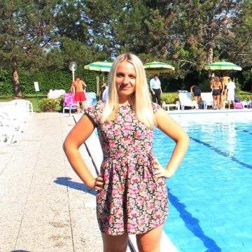Марина, 26, Minsk, Belarus