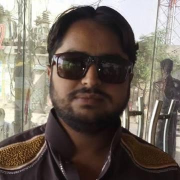 Gūjjąŕ Śhâhźàdå, 29, Sialkot, Pakistan