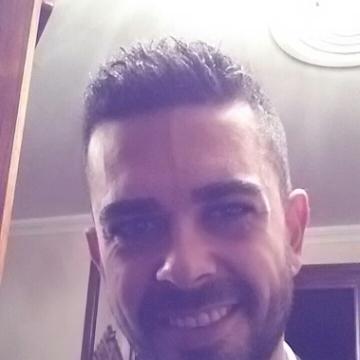 Ivan, 29, Zaragoza, Spain