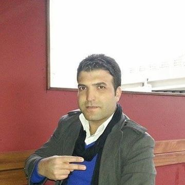 ali, 31, Kocaeli, Turkey