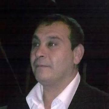 metin, 46, Ankara, Turkey