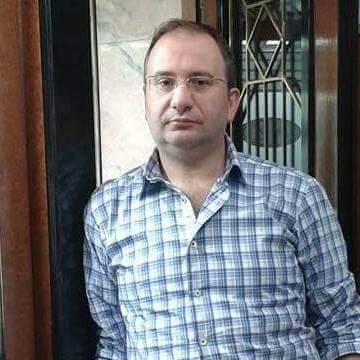 hakan, 44, Izmir, Turkey