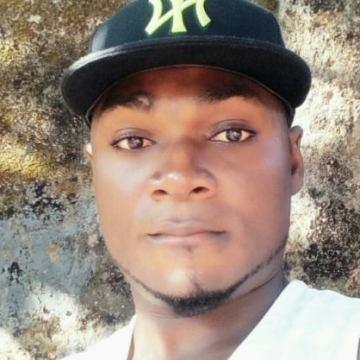 jaychinedu, 29, Lagos, Nigeria