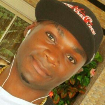 jaychinedu, 28, Lagos, Nigeria