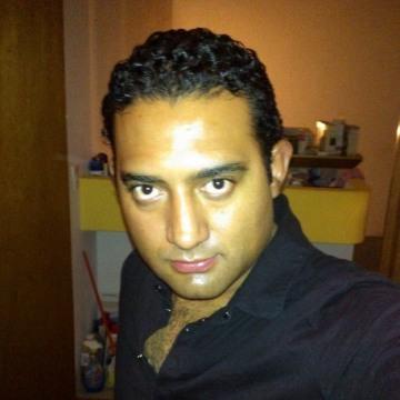 Oscar Luis Abrajan, 38, Chalco, Mexico