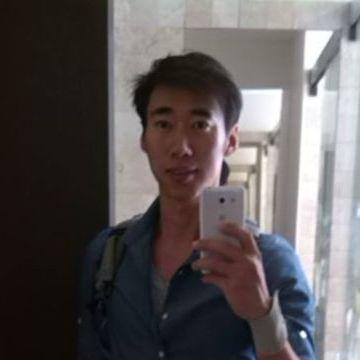 Kris Ma, 30, Sydney, Australia