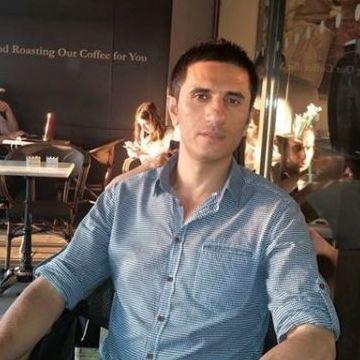 Kaan, 39, Istanbul, Turkey