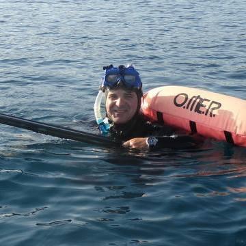 Francesco Dave Algeri, 52, Paola, Italy