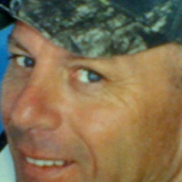 Jerry Robson, 52, Sioux Falls, United States