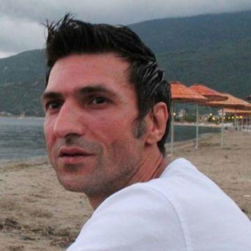 Ahmet Bozdemir Bozdemir, 40, Bandirma, Turkey