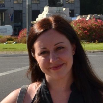 Irina, 32, Saint Petersburg, Russia